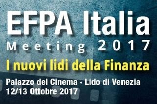 EFPA ITALIA MEETING 2017